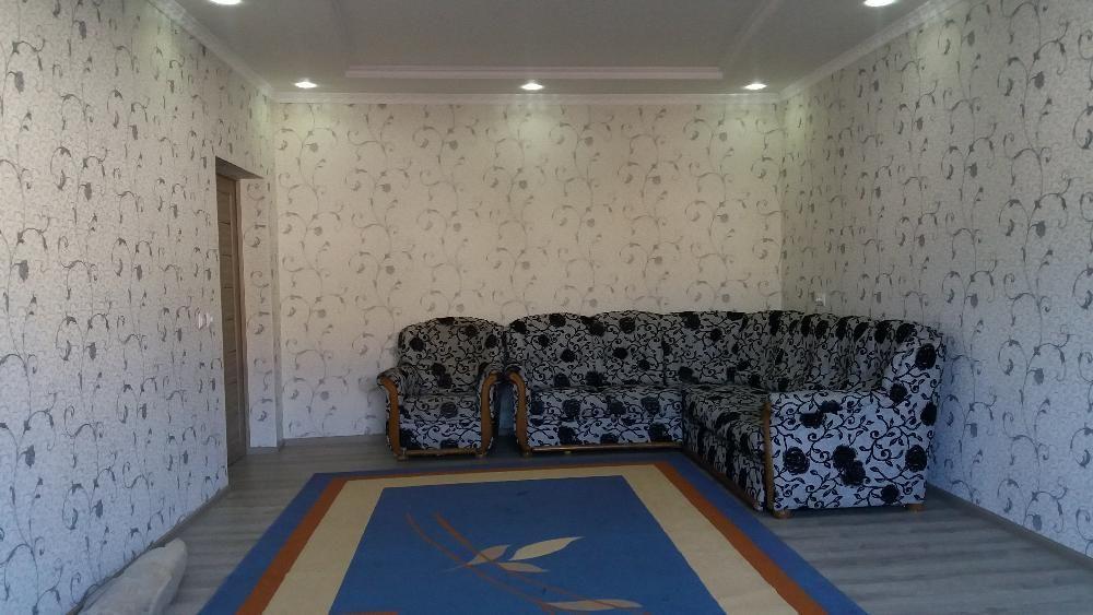 Дом на Привокзальном