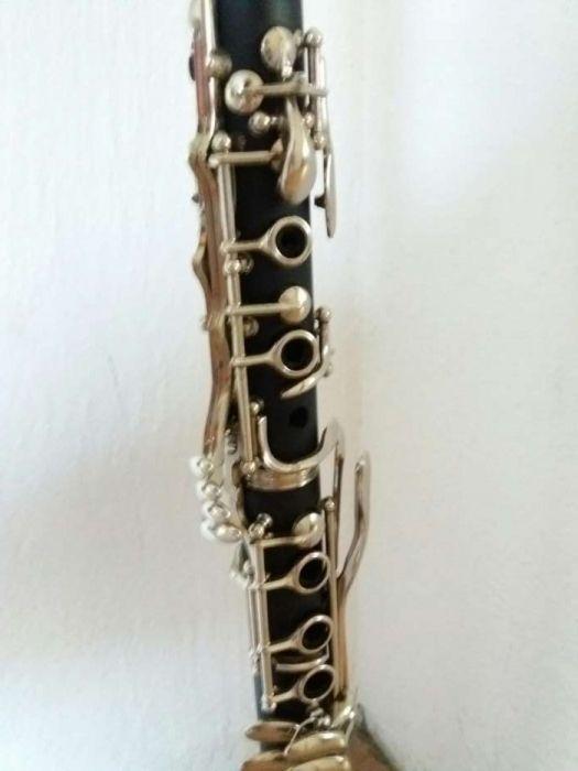 Vand clarinet Sonata