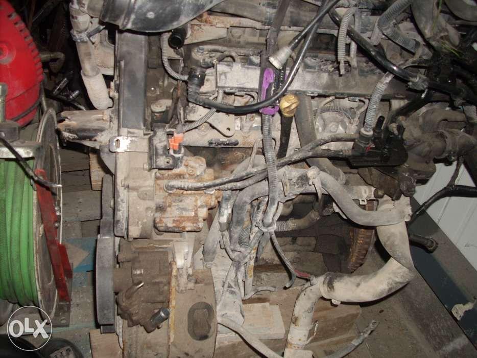 vand piese Citroen Jumper/Peugeot Boxer / Suzuki Vitara 2.0 Hdi 86 kw