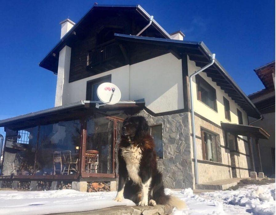 Къща за гости с.Плана