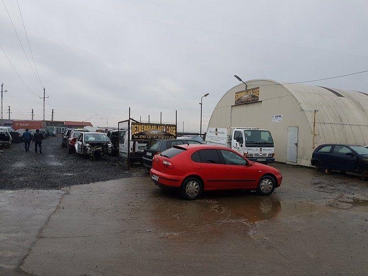 Compresor clima Volvo S 60, S 80, ! Baia Mare - imagine 5