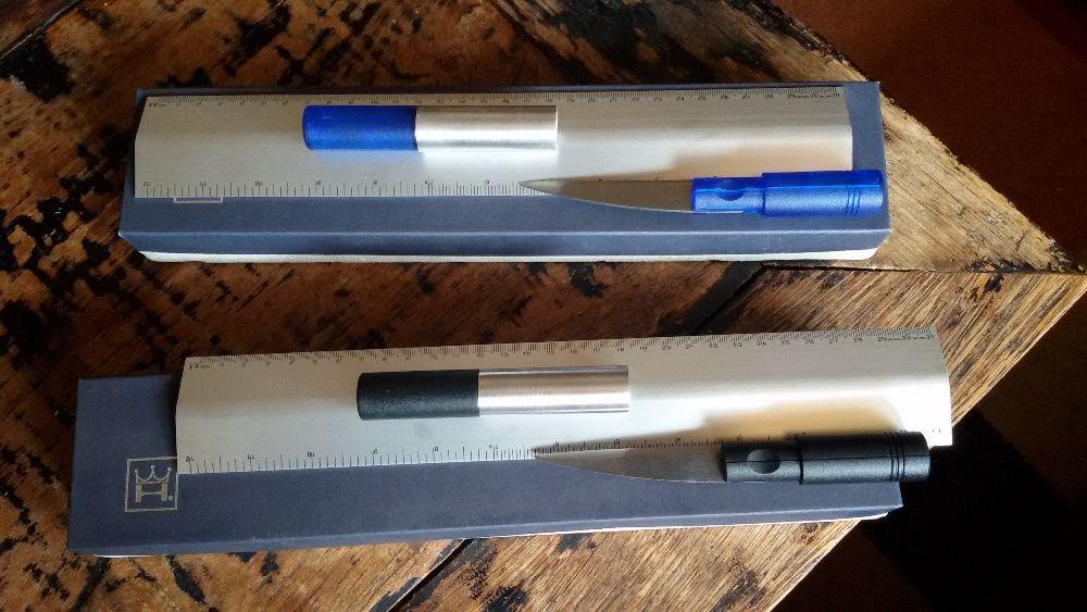 линия метална канцеларска с нож за писма Германия супер качество