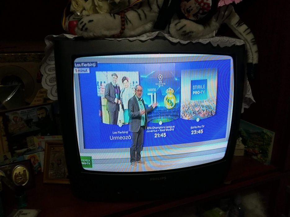 Televizor Philips cu tub diagonala 51cm