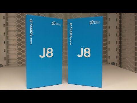 Samsung J8 64GB/novos na caixa !