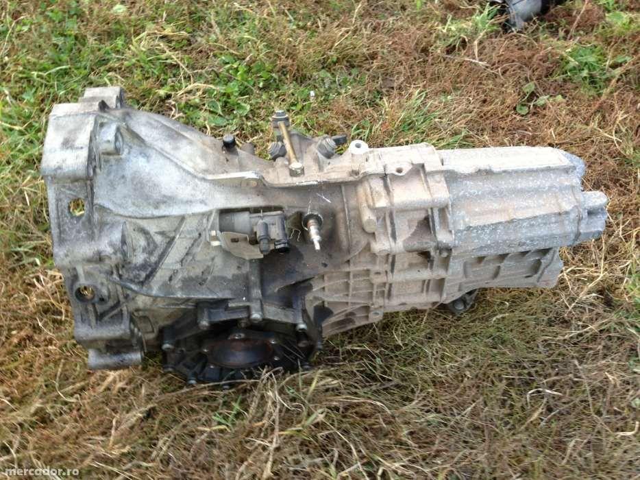 cutie de viteze audi A4 b7,A6 4f cod motor BLB.,BRE 2.0 TDI 140 CP Cluj-Napoca - imagine 2