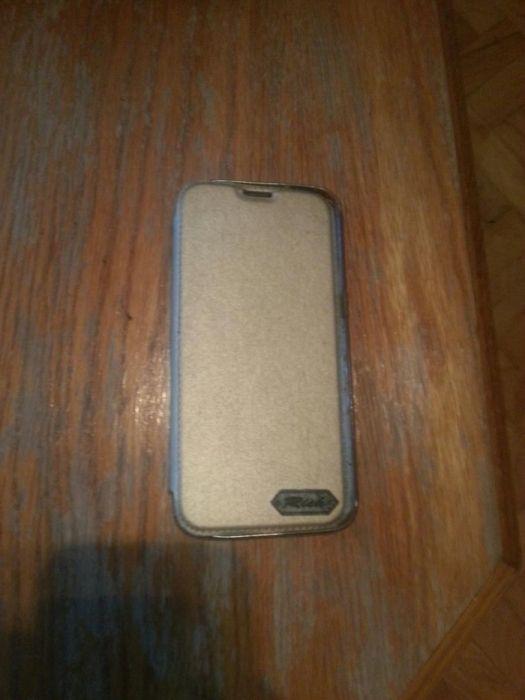 Vand husa flip cover Samsung Galaxy S7 Edge