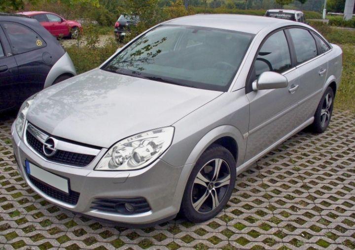 Vectra c z18xer 1.8 140к.с facelift