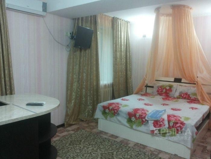 1-комнатная квартира по часам, Тимирязева — Маркова