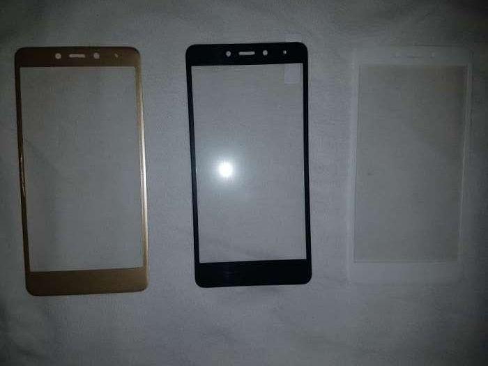 Folie sticla 3d Xiaomi Redmi Note4,Note 4X