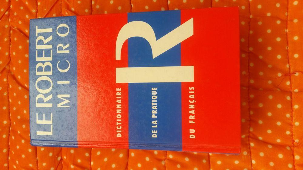Le Robert Dictionaire