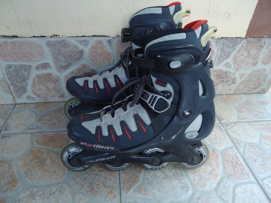 Rollerblade Bio Dynamic Evo SL XTra Venteo 42,5