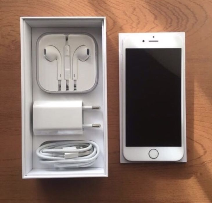 IPhone 6 64GB selado