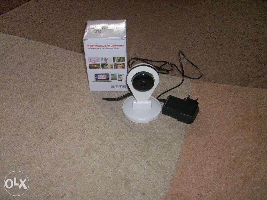 Camera IP TS-IPH03W wifi