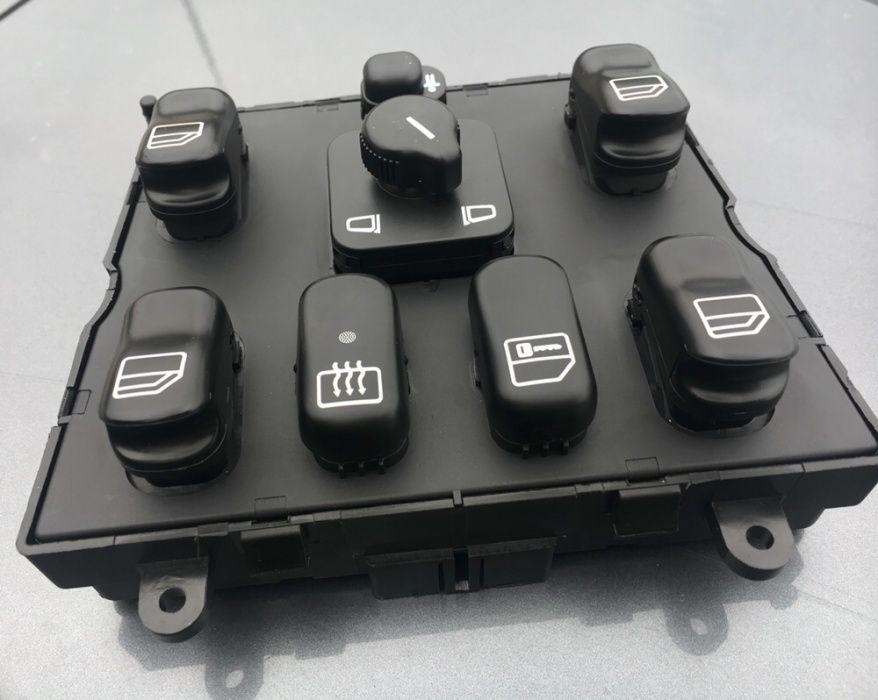 Копчета / ел. блок / конзола за ел. стъкла Mercedes Ml / Мерцедес