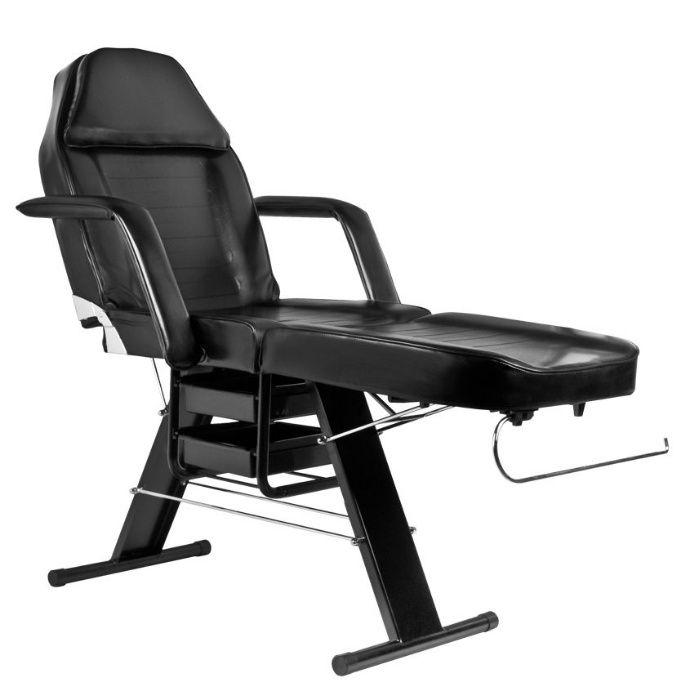 Pat, scaun cosmetica, masaj profesional