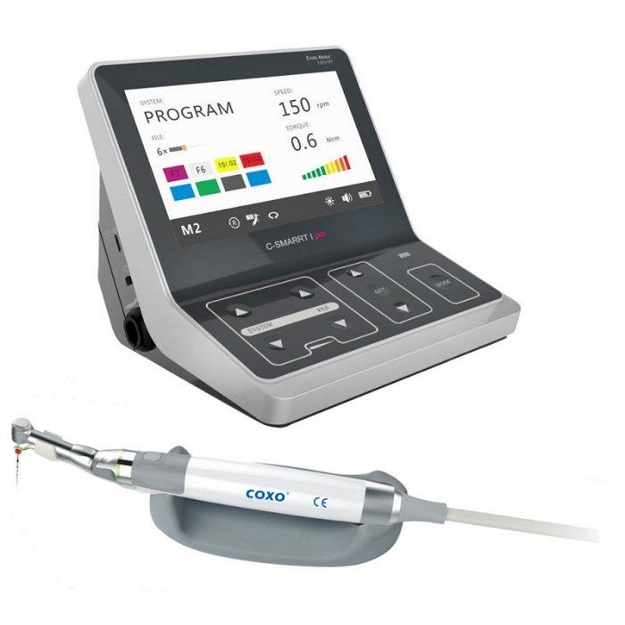 Endo motor COXO C Smart 1 Pro micromotor endodontic cu apex locator