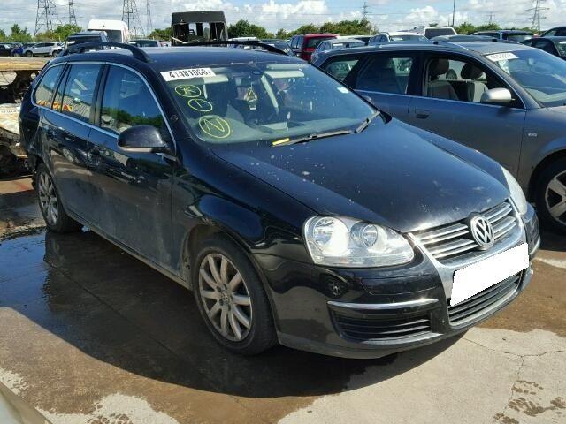 Dezmembrez VW GOLF V, an fabr. 2008, 2.0D TDI CR
