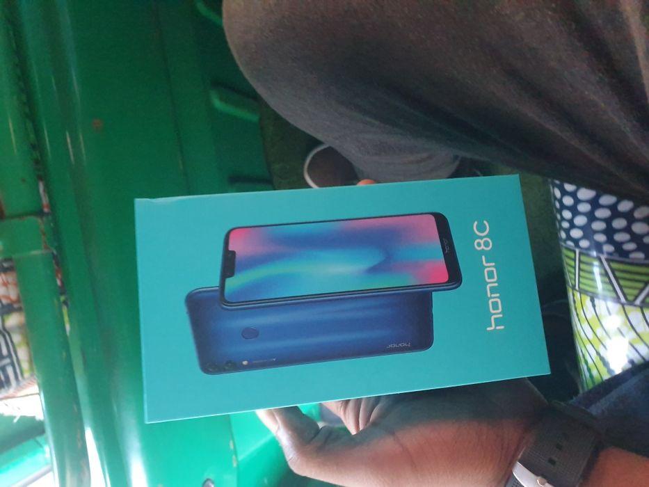 Huawei Honor 8c selados