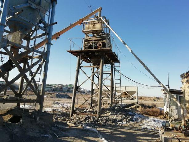 Бетон завод кызылорда дом из керамзитобетона сколько стоит построить