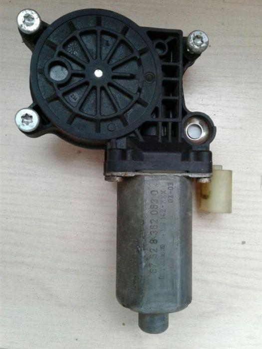 Моторчик стекло подъёмника на е53