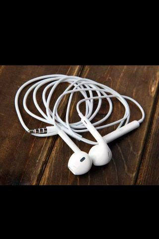 Iphone Auriculares-headphones-earphones 400