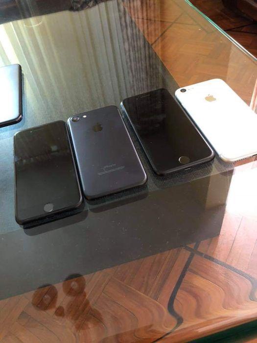 Iphone 7 32GB silver Bairro Central - imagem 2