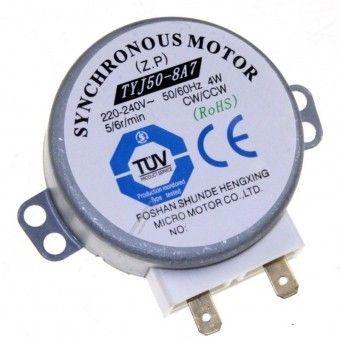 Motor Cuptor cu microunde-nou