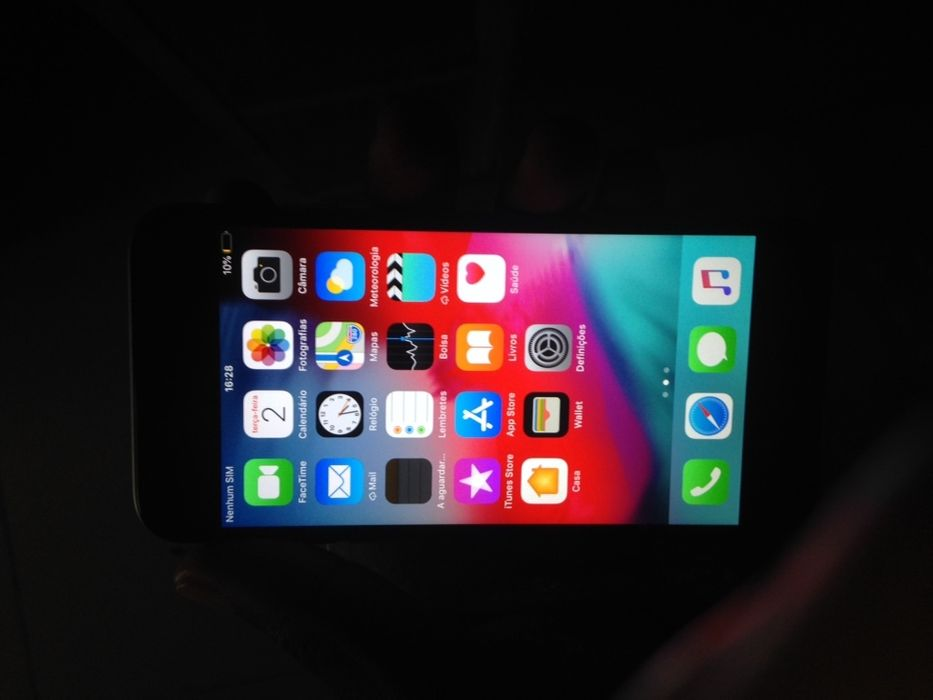 iPhone 6 normal 16g fora da caixa