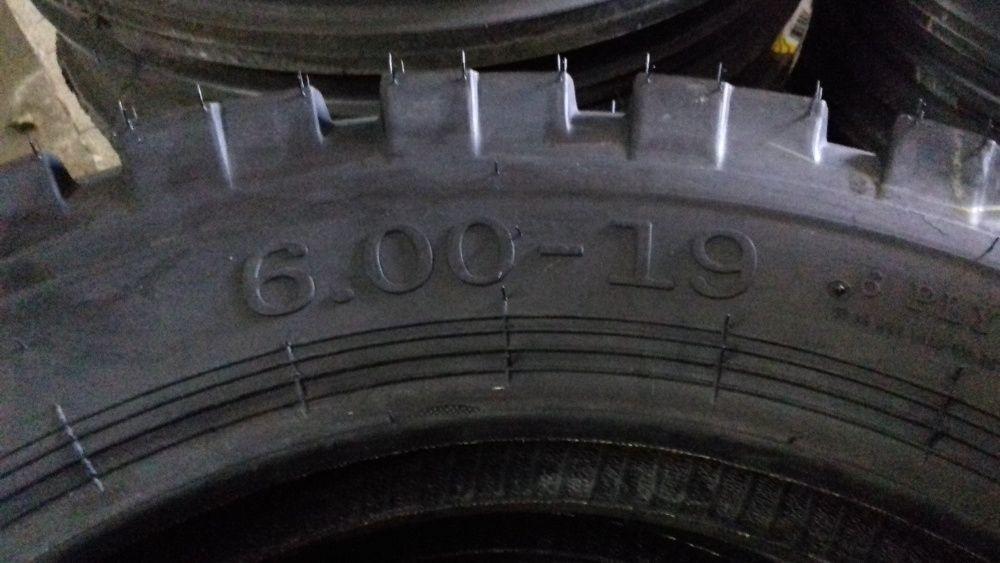 anvelope agricole noi 6.00-19 cauciucuri de tractor toate dimensiunile Nasaud - imagine 2