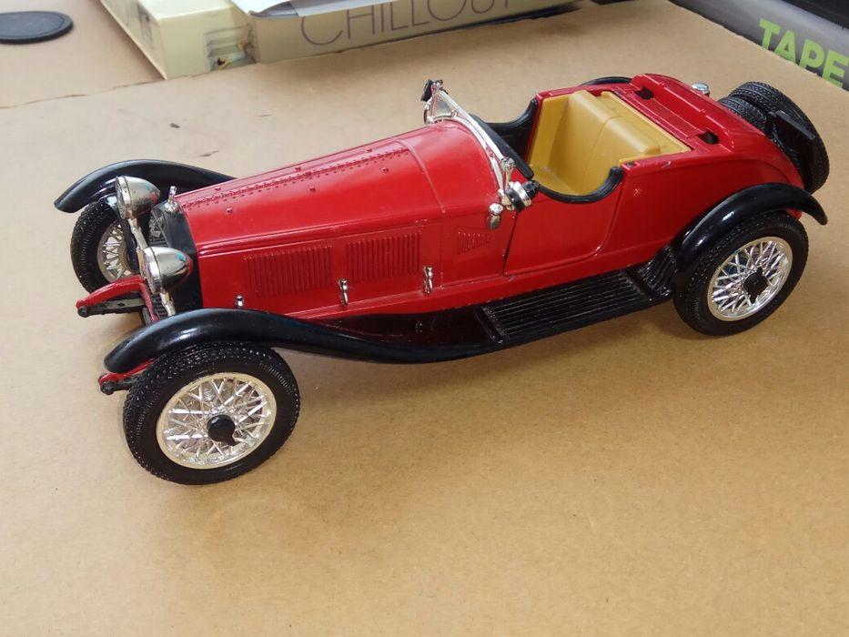 Macheta Alfetta 1750