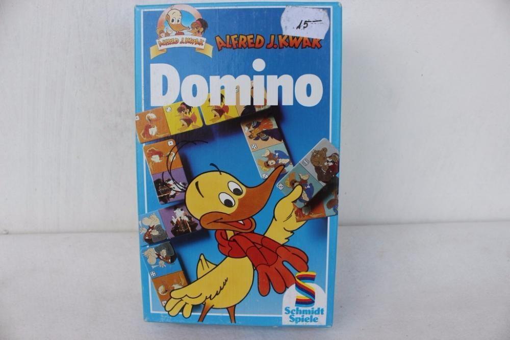 Joc domino cu ratoi