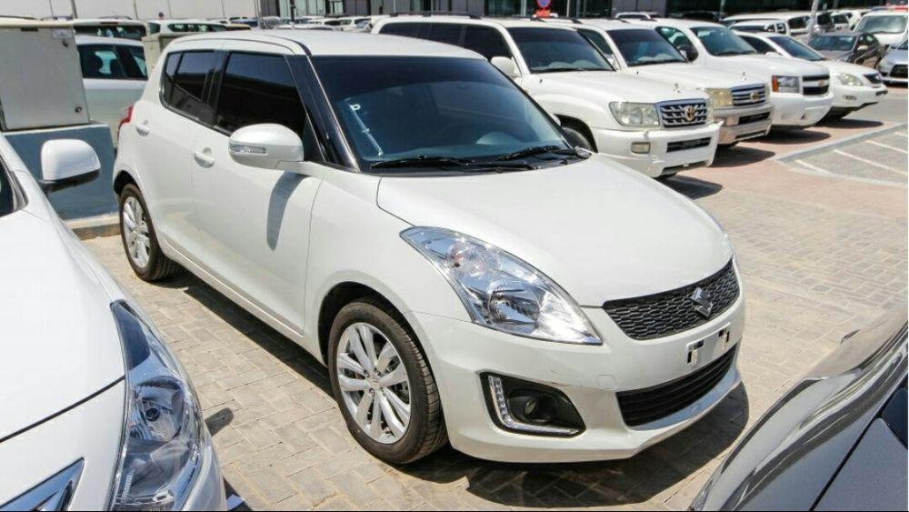 Suzuki Swift Avenda