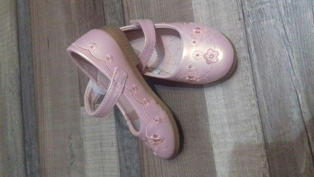 Pantofiori roz