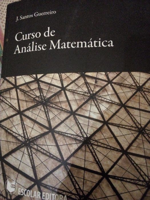 Livro Analise Matemática