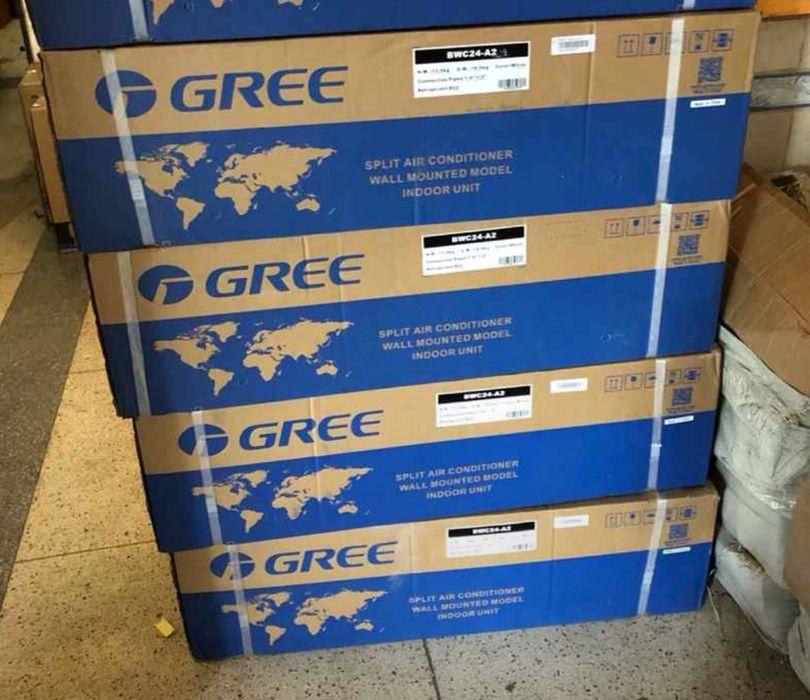 Ar-Condicionado(ac) GREE 12000btu & Vários