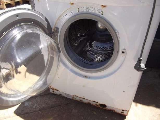 reparo todo tipo de máquinas de lavar roupa e micro-ondas