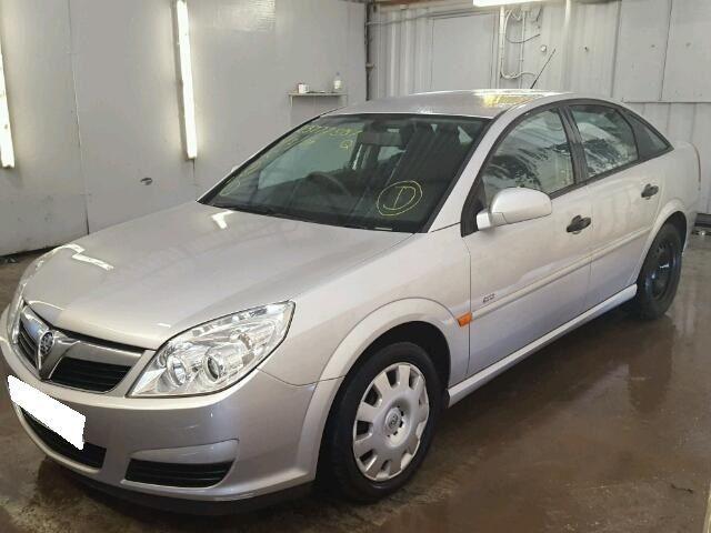 Dezmembrari Opel Vectra-C (2004 - 2008) 1.9D CDTI | CTdez