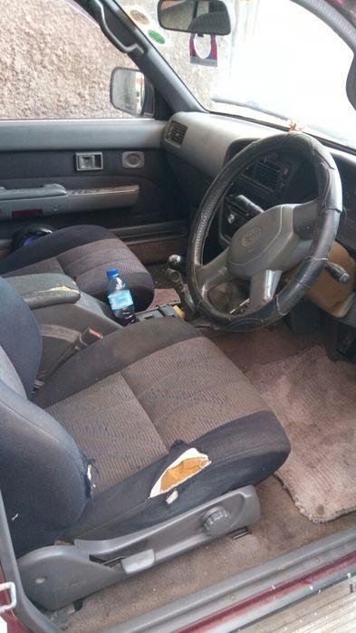 Toyota Surf a gasolina V6 Manual 4x4 Machava - imagem 7