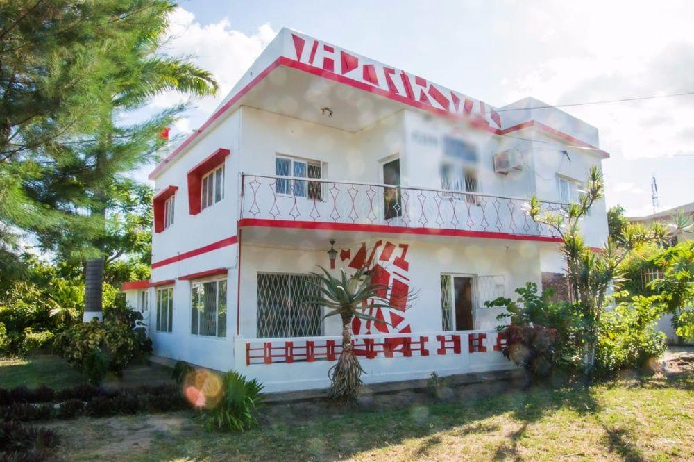 Alta Moradia a venda na cidade da Matola