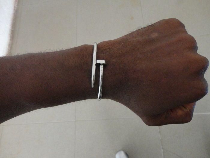 pulseira 5
