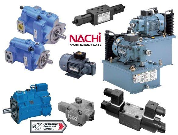 Pompe hidraulice NACHI - Kit de reparatii