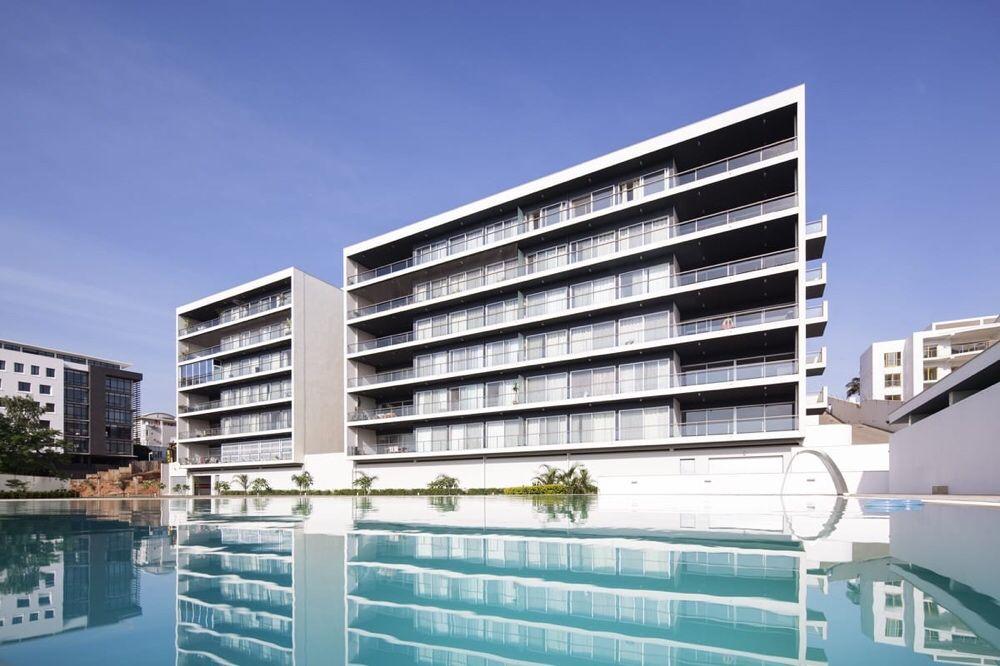 Vende-se Apart T4 Mobilado no Condomínio Xiluva Grande Sommerschield - imagem 8
