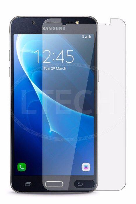 Стъклен протектор за Samsung Galaxy J7 (2016) J710 закалено стъкло скр