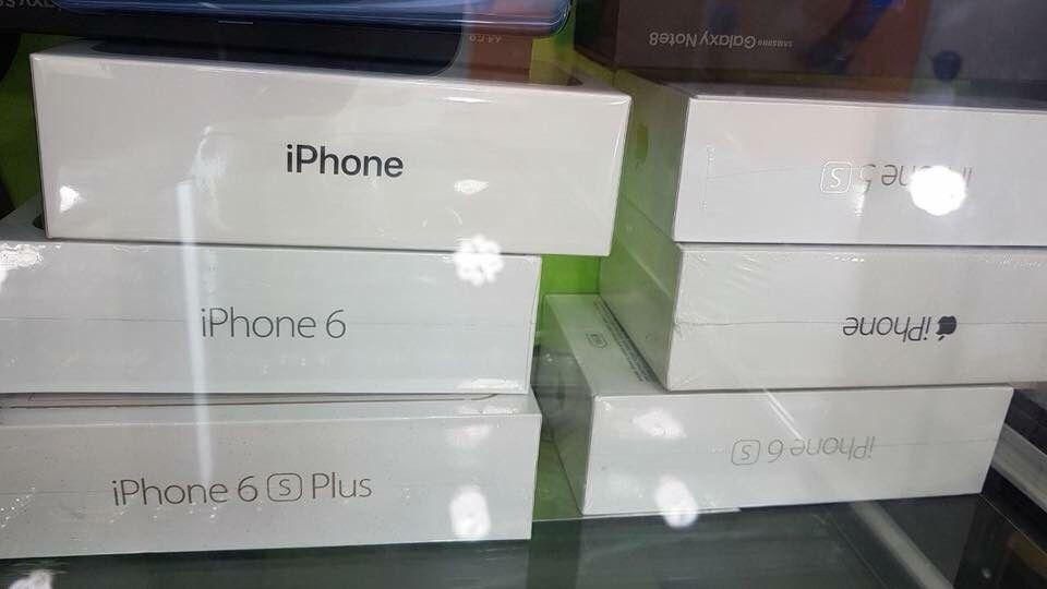 IPhone 6 selado