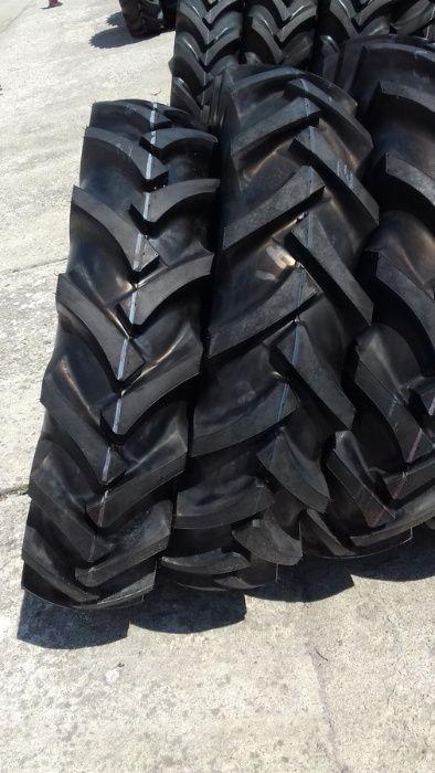 cauciucuri noi 12.4-28 anvelope de tractor 445 cu garantie