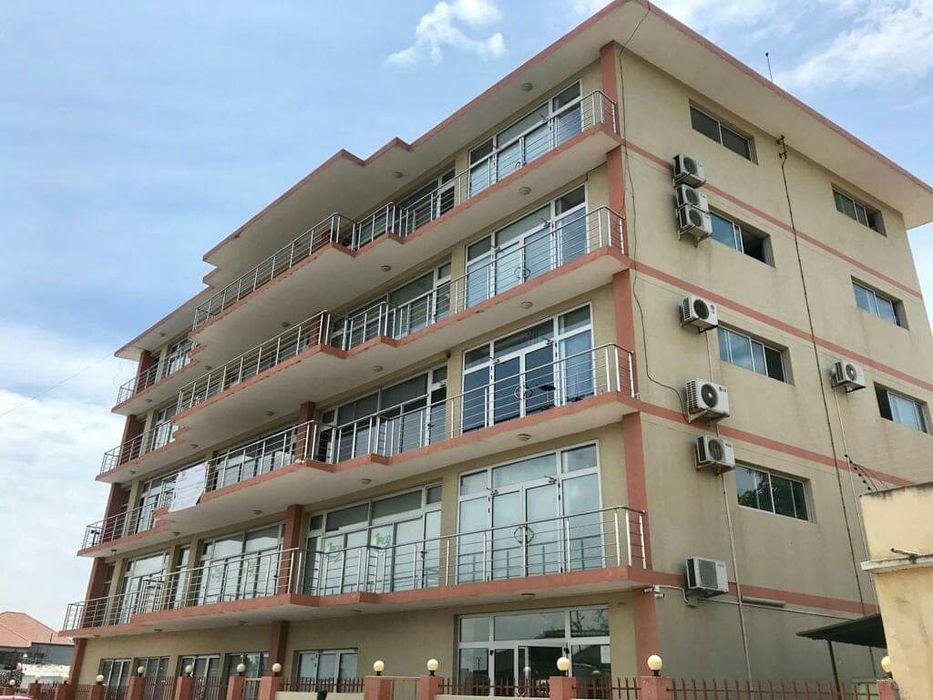 Arrendo Edifício pra Escritório na Malhangalene