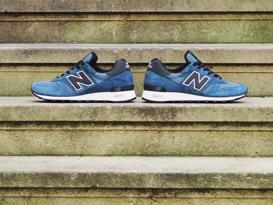 New Balance 1300 Made in U.S.A