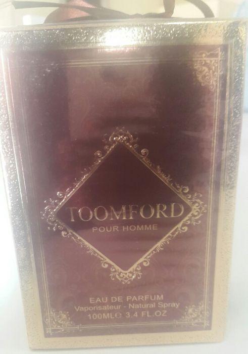 Perfume Toomford women