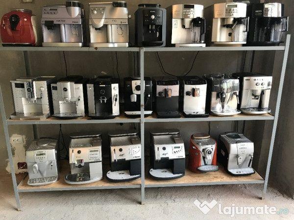 Reparații Expresoare Cafe