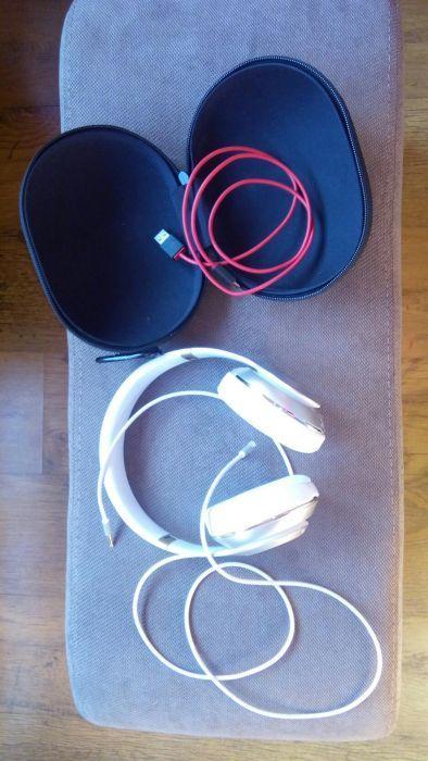 Casti audio Beats by Dre.Studio 2.0 cu fir